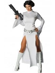Princess Leia - Adult Star Wars Costumes